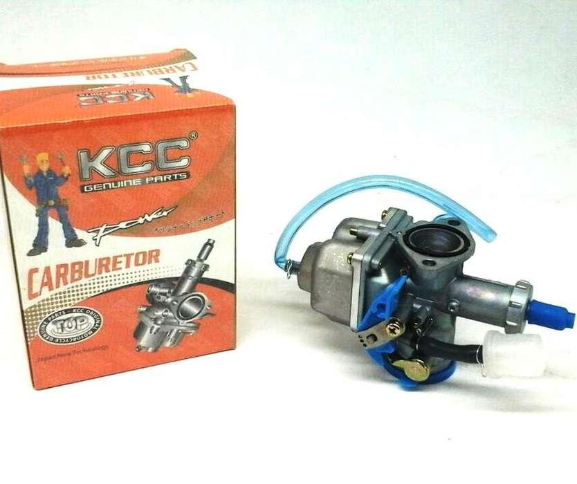 Carburador de AKT 150