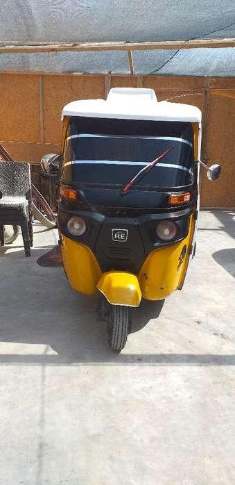 Vendo 2 Mototaxis Tuneadas Full Equipada