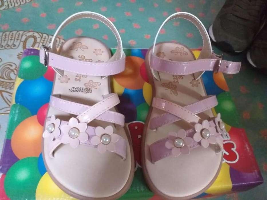 Calzado para Niña Y Niño