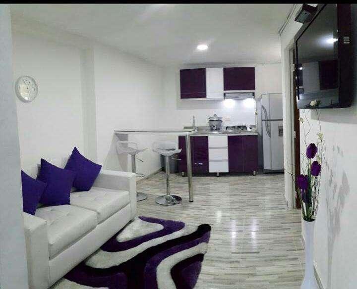 RENTO <strong>apartamento</strong> AMOBLADO, CENTRO PEREIRA - wasi_947836