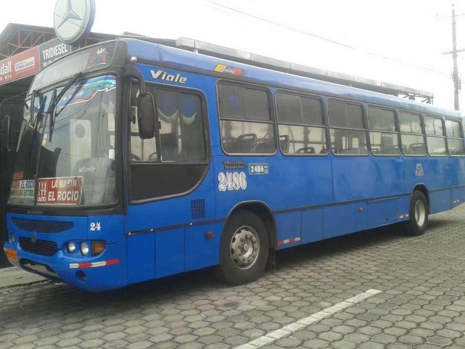 SE VENDE BUS 7 DE MAYO