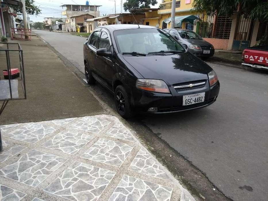 Chevrolet Aveo 2011 - 97000 km