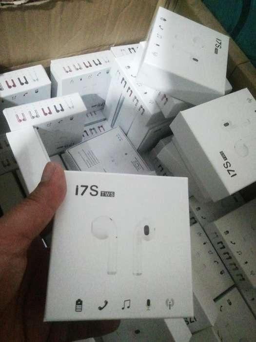 Auriculares I7s Tws Precio Al por Mayor