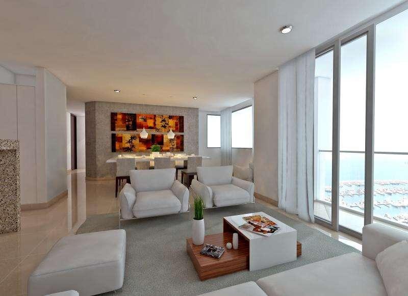 Cod. VBIVV2242 <strong>apartamento</strong> En Venta En Santa Marta Bellavista