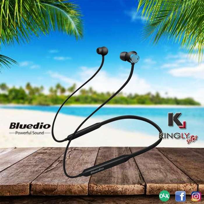 Audífonos Bluetooth Bluedio TN 12 Horas de Duración Tienda virtual en Trujillo Accesorios Trujillo Kingly Shop