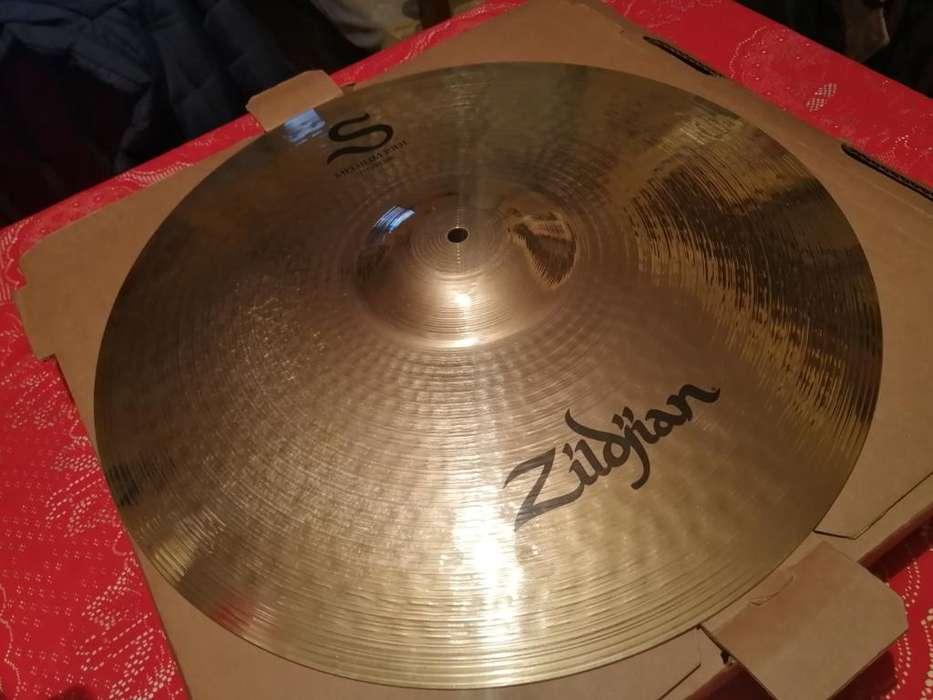 Ride Zildjian Avedis 20'' S Family B12