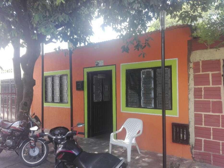 Se Vende Casa Barrio Dario Chandia