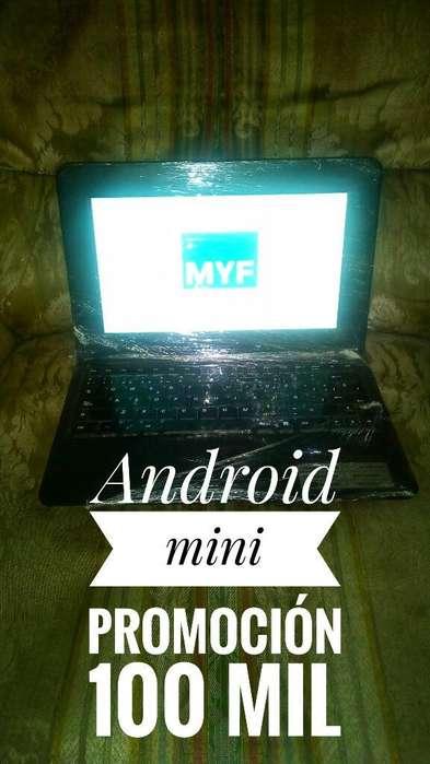 Mini Android Galileo