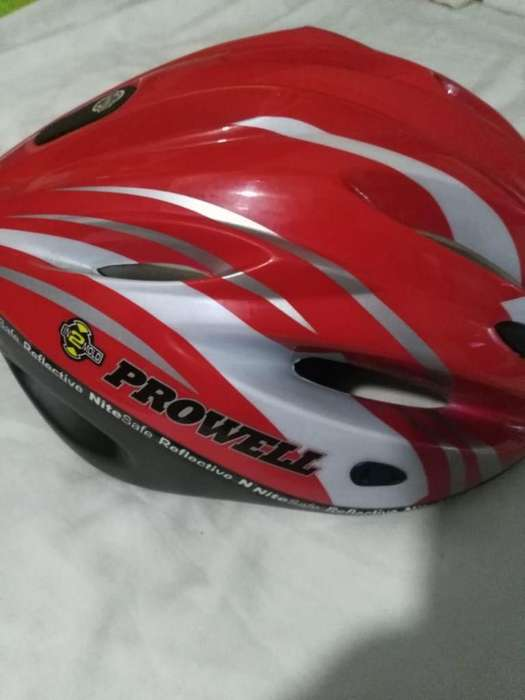 Casco para Bici Adulto Prowell