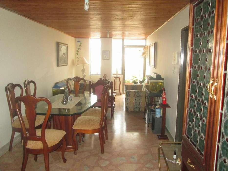 Apartamento en venta Armenia Quindio 2000-685 - wasi_842017