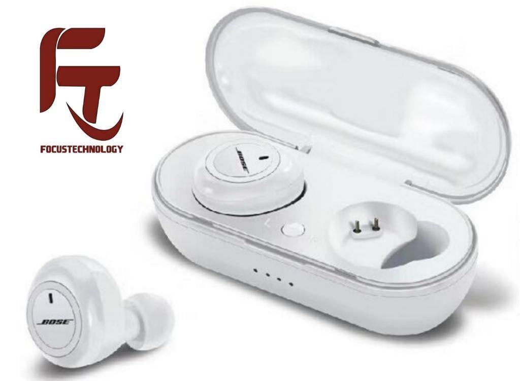 Audifonos Bluetooth Tws 2 Subwoofer