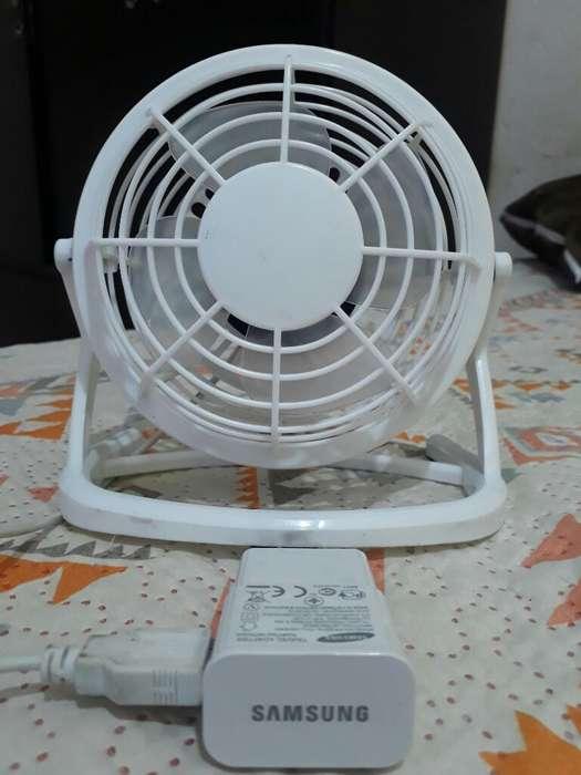 Ventilador Samsung