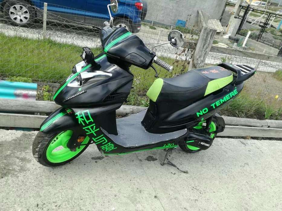 Vendo Escooter Vx150