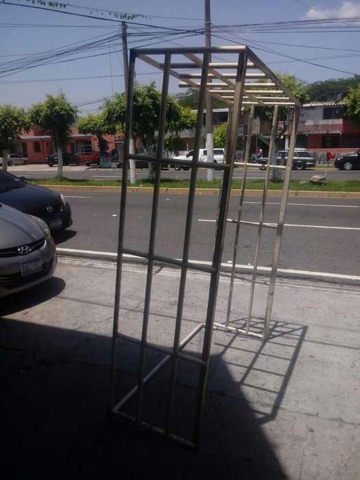 Vendo Barandal para Pick Up Cama Corta