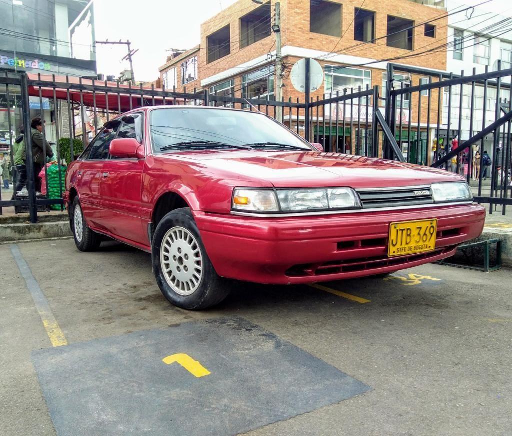 Ganga Mazda 626 Lx 1988