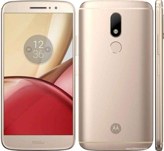 Celular Motorola Moto M 32gb Liberado Colores
