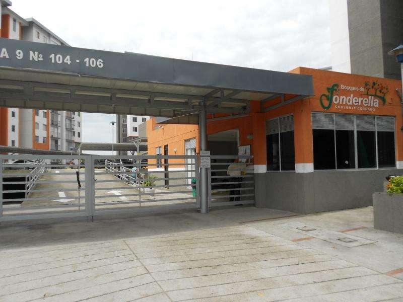 SE ARRIENDA <strong>apartamento</strong> CONJUNTO FONDERELLA IBAGUE