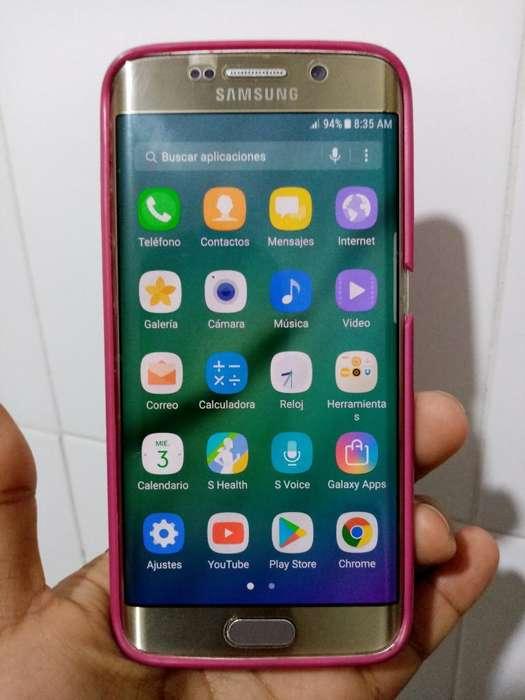 Se Vende Samsung Galaxy S6 Edge