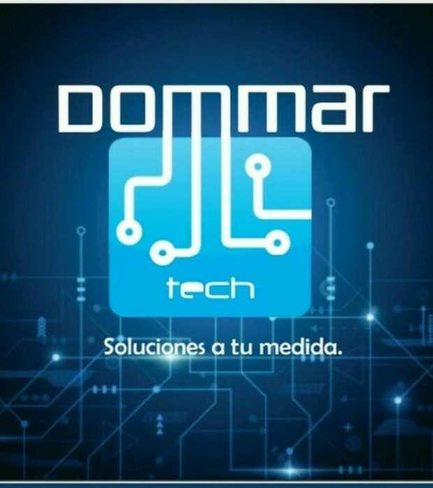 Servicios Técnologicos