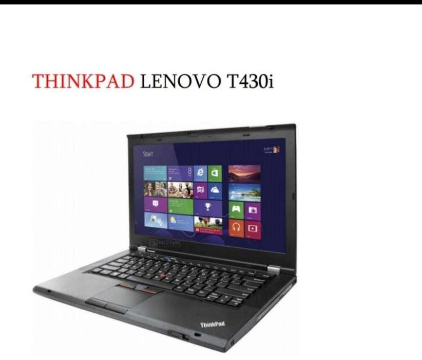 Oferta Thinkpad Lenovo T430i