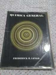 Quimica General . Frederick Longo . Libro 1983 McGraw Hill