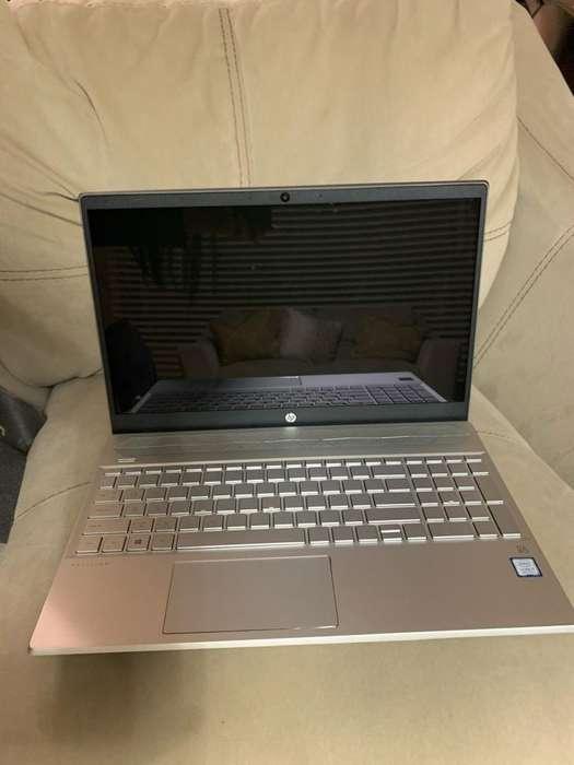 Laptop Nueva Hp Pavilion