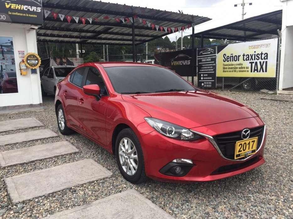 Mazda Mazda 3 2017 - 42000 km