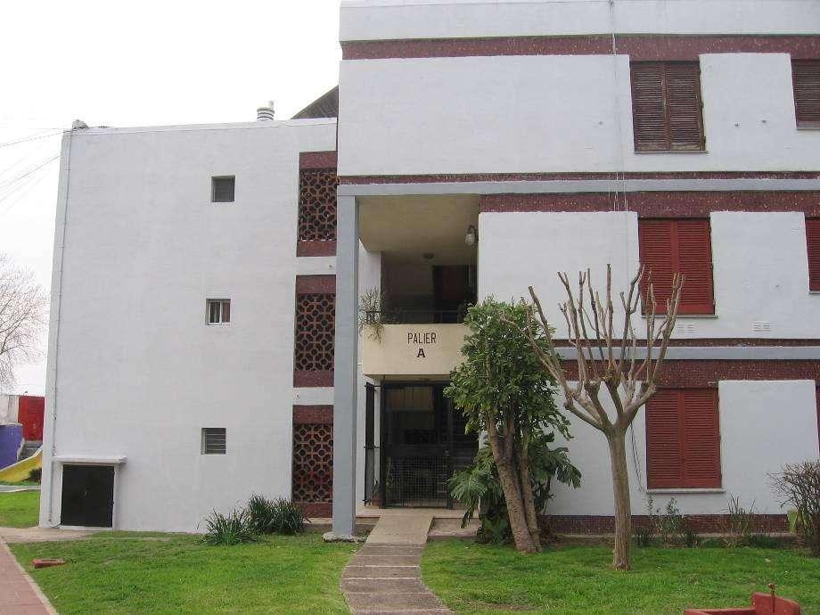Departamento en alquiler en Barrio Luz Y Fuerza