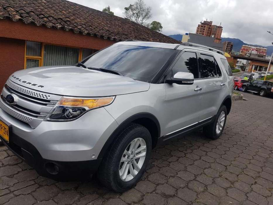<strong>ford</strong> Explorer 2014 - 45000 km
