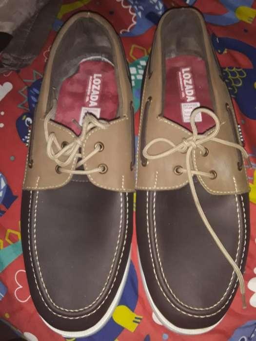 Zapatos Caballeros en Buen Estado