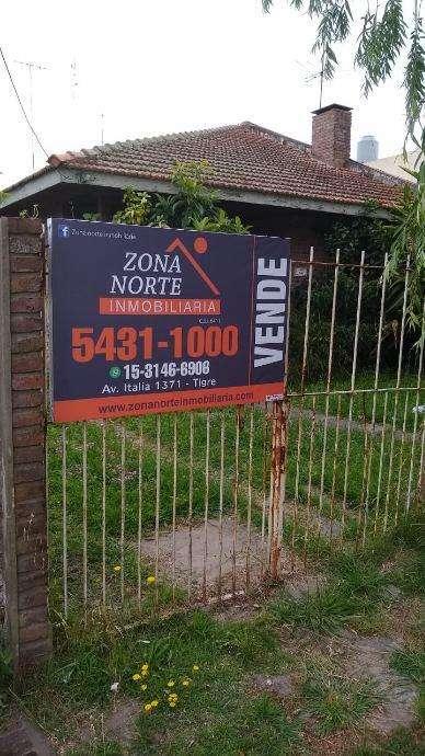 Casa en venta en El Talar
