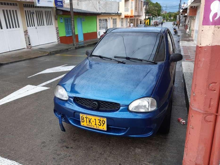 Chevrolet Corsa 2 Ptas. 2006 - 190000 km