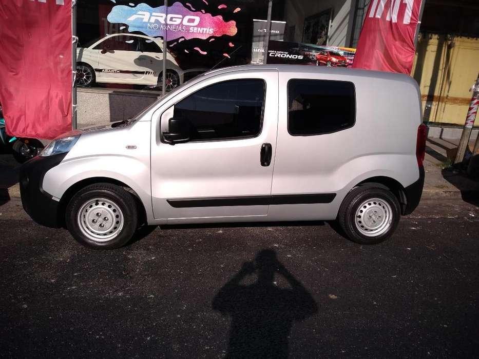 Fiat Fiorino Qubo 2014 - 13000 km