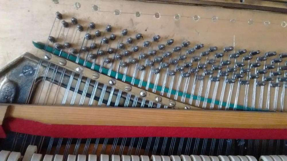 Piano Alemán