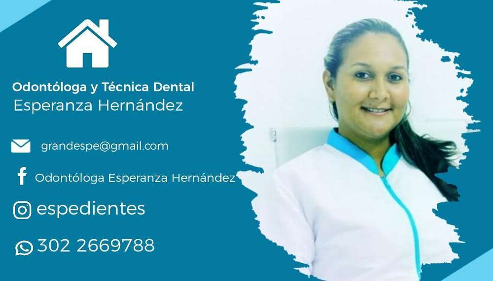 Técnico Dental a Domicilio