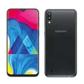 Samsung Galaxy M10 32GB ¡GARANTIA, LOCAL COMERCIAL!