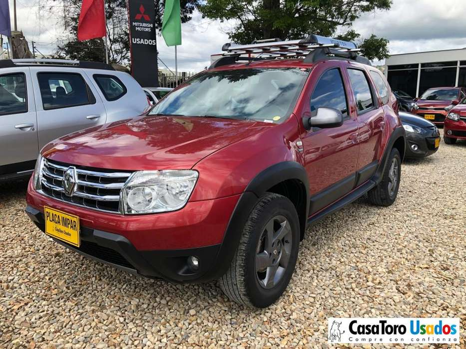 <strong>renault</strong> Duster 2015 - 67284 km