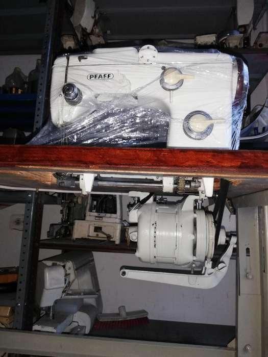 Maquina Semi-industrial Marca Phaff