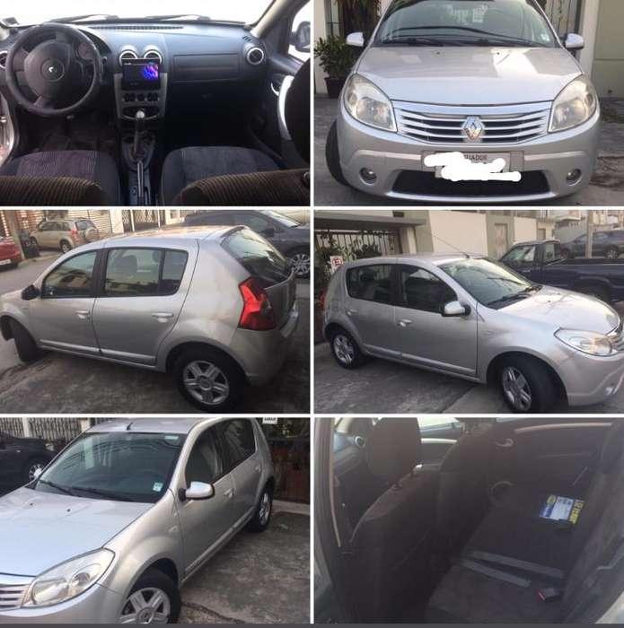 Renault Sandero 2011 - 200000 km