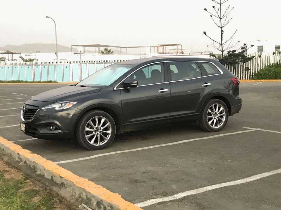 <strong>mazda</strong> CX9 2013 - 62000 km