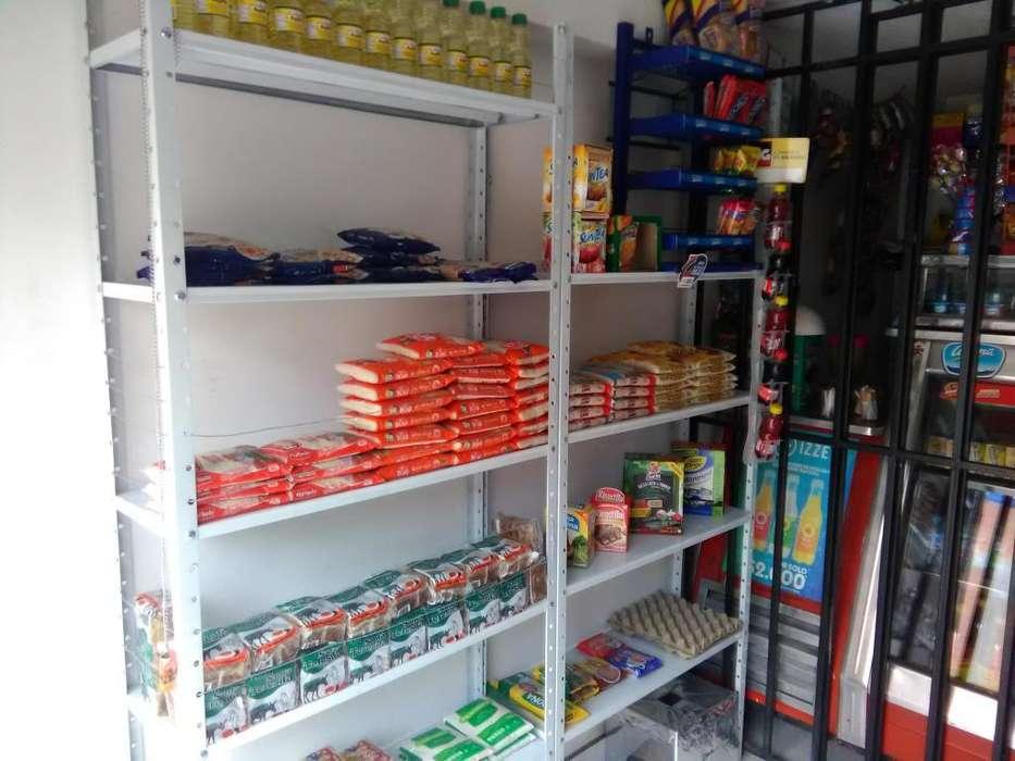 Venta De Minimercado 4 millones negociables