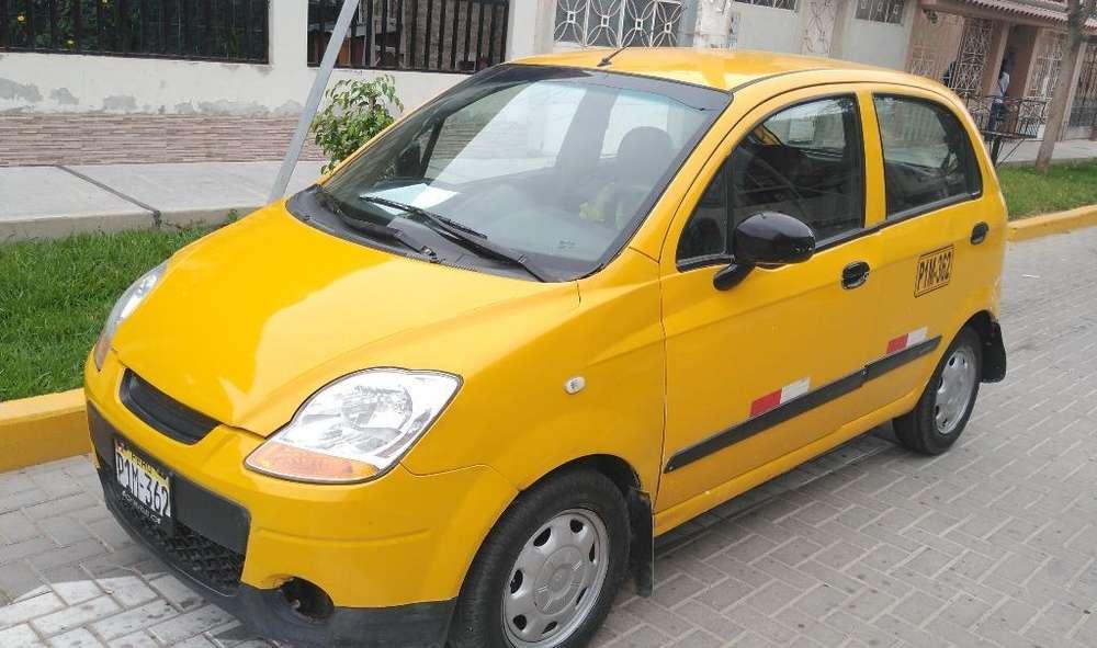 Chevrolet Spark 2012 - 190000 km
