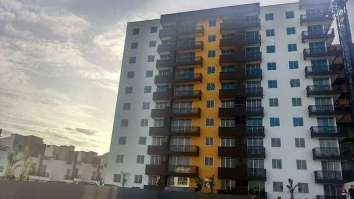 SE VENDE <strong>apartamento</strong> EN QUINTAS DE SAN JORGE