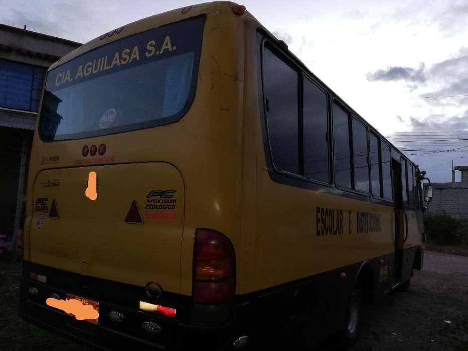 Se Vende Un Bus Fc 2007