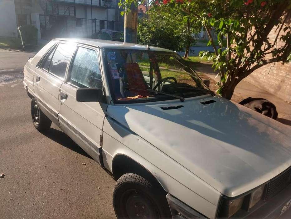 Renault R 11 1988 - 1 km