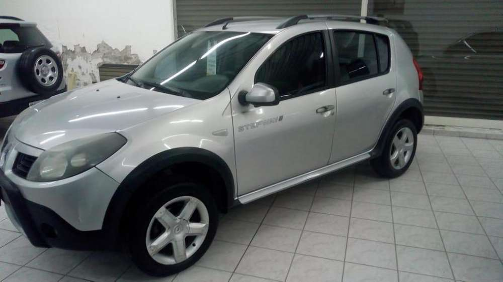 <strong>renault</strong> Sandero Stepway 2010 - 155000 km