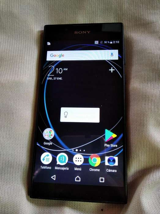 Sony Xperia L1 Impecable
