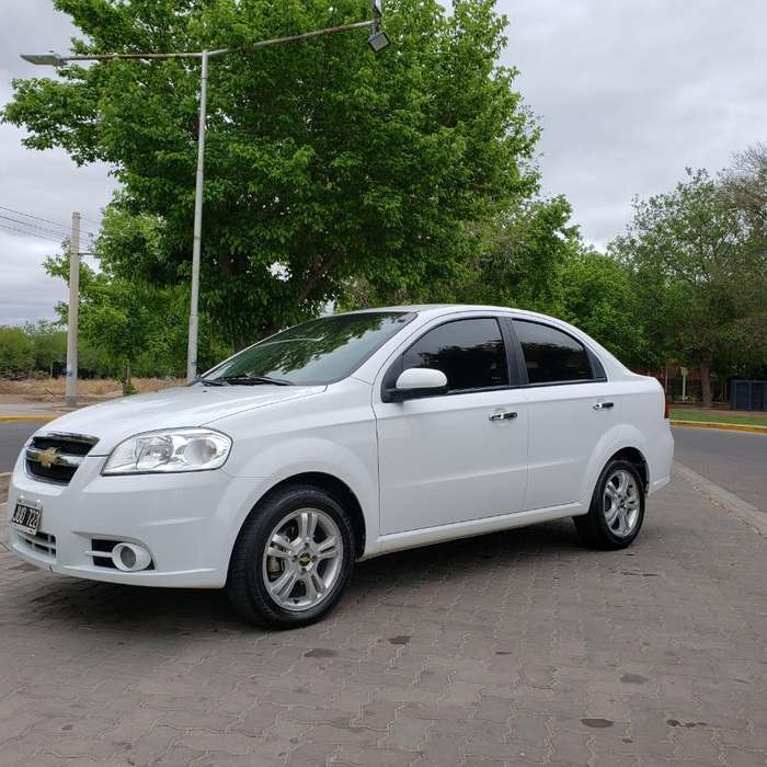 <strong>chevrolet</strong> Aveo 2011 - 147000 km