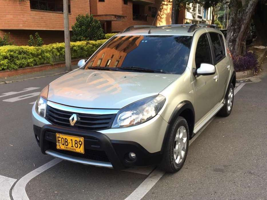 <strong>renault</strong> Sandero Stepway 2010 - 80000 km