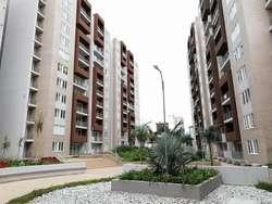 Apartamento En Arriendo En Ibague C.r Bosque De San Ángel Piso 6 Cod. ABPAI11374